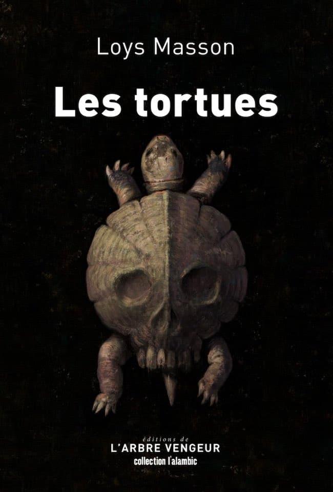 Les tortues réédité : les sortilèges de Loys Masson
