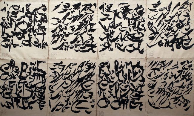 Kandinsky, Matisse, Malaval… Le blanc des peintres