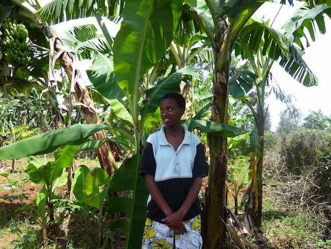 Muzungu : celui qui a pris la place de… en kinyarwanda