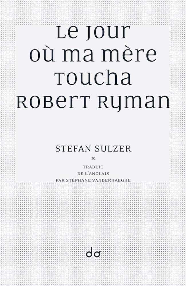 Comment mettre des mots sur les tableaux blancs de Robert Ryman ?