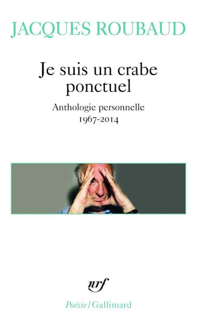 Le son du blanc : la lecture blanche selon Jacques Roubaud