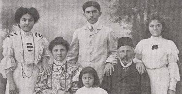 Sonya Orfalian, Serpouhi Hovaghian et les témoins du génocide arménien