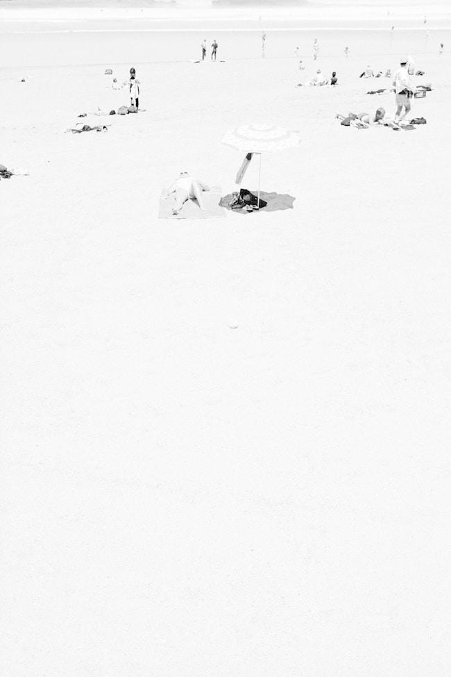 Photographier le blanc En attendant Nadeau Jean-Luc Bertini Hors-série Blanc