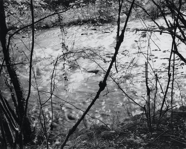 Photographier le blanc : la mémoire selon Thierry Girard