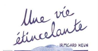 Une vie étincelante, d'Irmgard Keun : femme des années trente