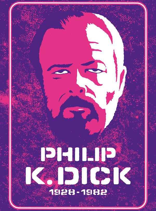L'altération des mondes. Versions de Philip K. Dick, de David Lapoujade
