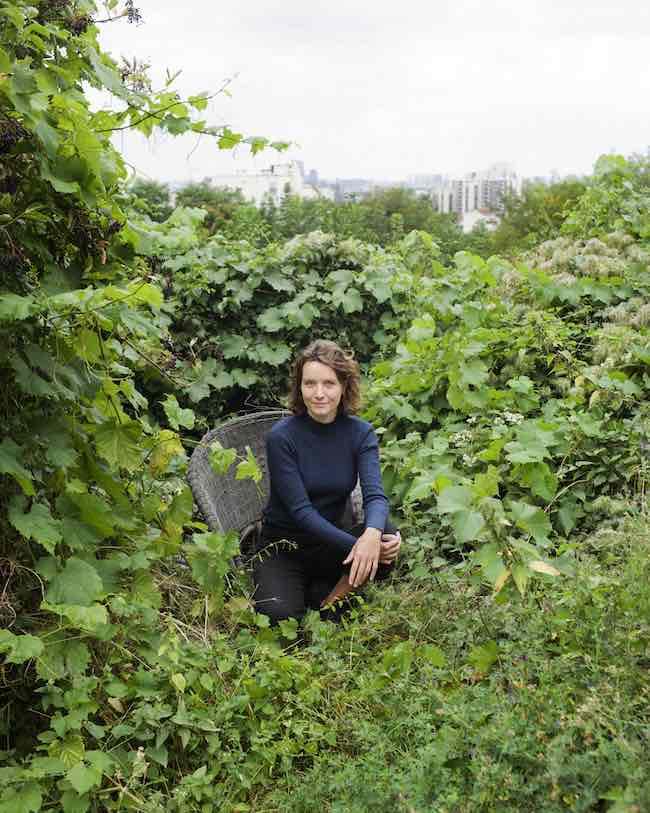 Farouches, de Fanny Taillandier : Western sur ZAC