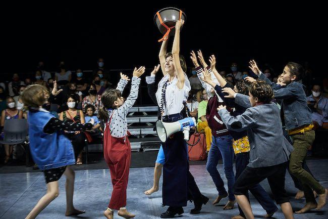 Retour sur le Festival d'Avignon : muser à Avignon