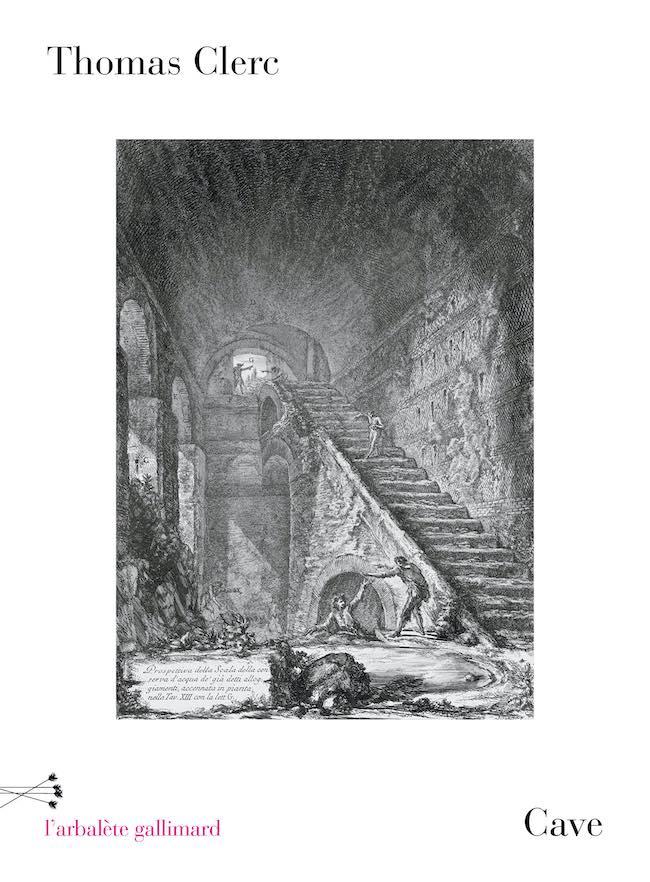 Cave : les souterrains de Thomas Clerc