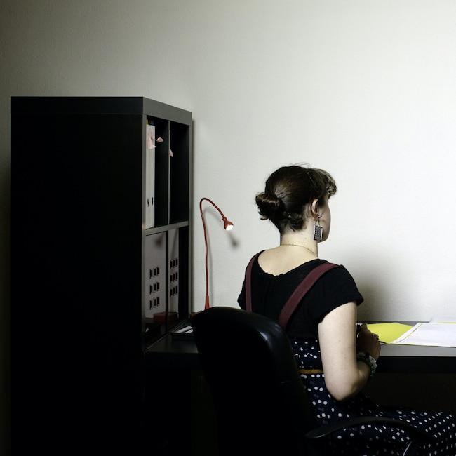 Se faire virer, de Manon Delatre : le travail et le temps perdu
