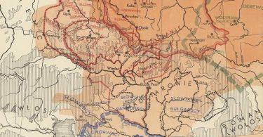 La vie de l'esprit en Europe centrale et orientale depuis 1945