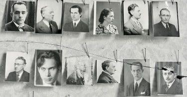 Nos artistes martyrs, d'Hersh Fenster : un livre du souvenir