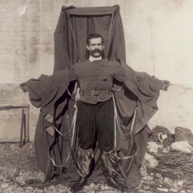 Les envolés, le premier roman d'Étienne Kern : vertiges de l'oubli