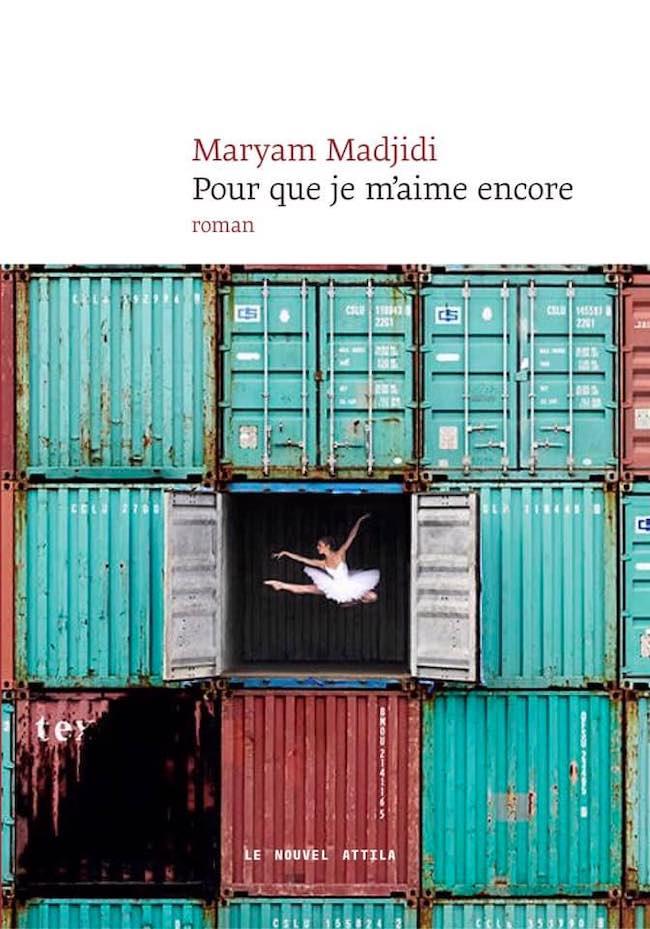 Pour que je m'aime encore, de Maryam Madjidi : Drancy-La Muette