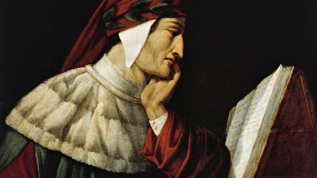 Dossier Dante anniversaire En attendant Nadeau