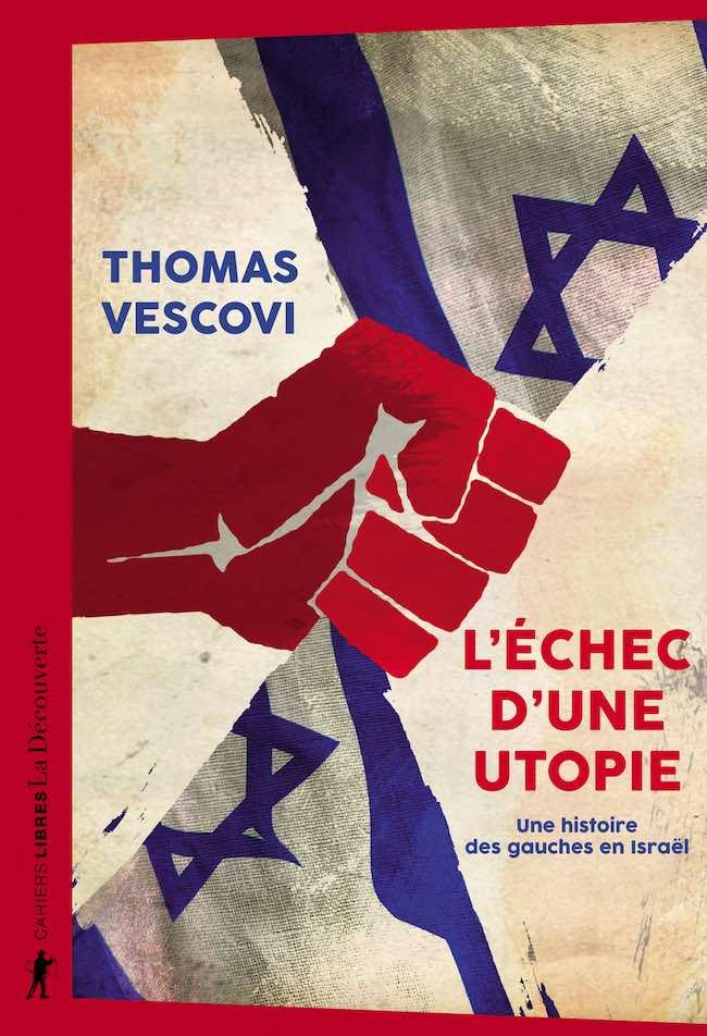 Alexandre Thabor et Thomas Vescovi racontent une guerre de cent ans