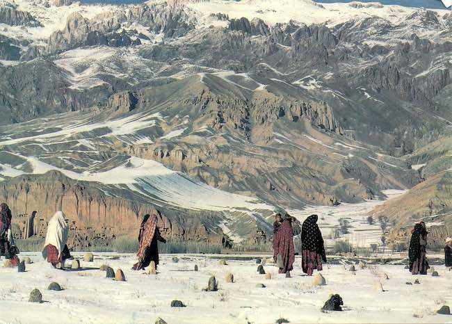 La guerre par le droit. Tribunaux Taliban en Afghanistan, d'Adam Baczko