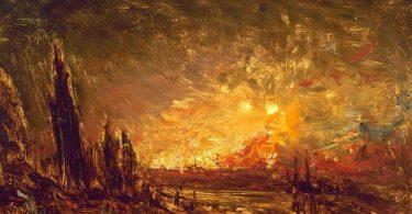 Les lanceurs de feu, de Jan Carson : le conte du chaos