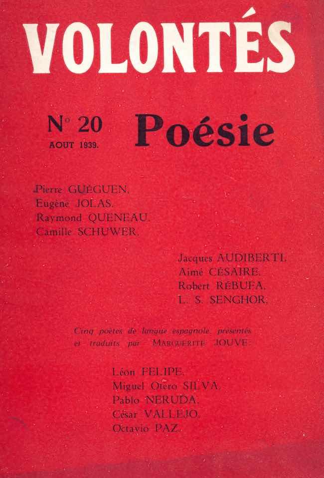 Aimé Césaire. Configurations, de Kora Véron : poète national sans nation