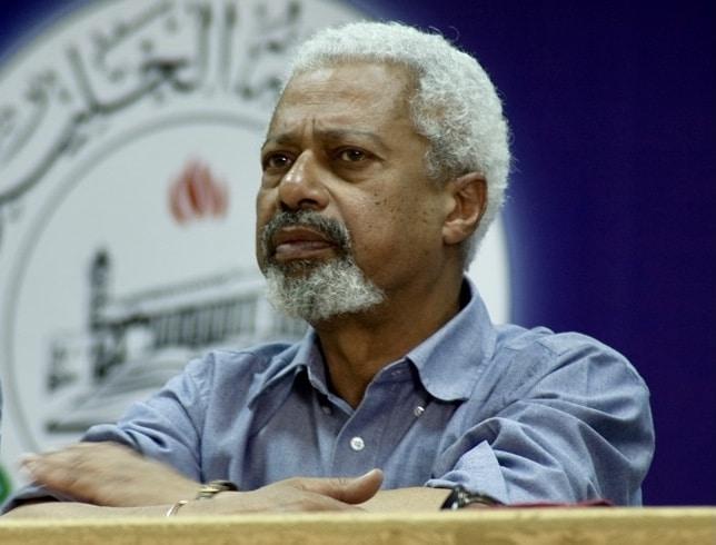 Abdulrazak Gurnah, prix Nobel de littérature 2021