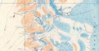 Oyapock, de Patrick Straumann : pour l'amour de la géographie