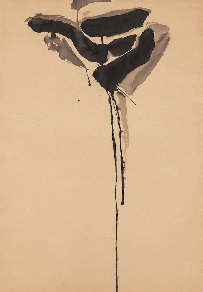 Le vif de l'art (7) : United States of Abstraction, 1946-1964
